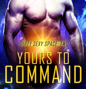 Dirty Sexy Space series is out now!