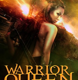 Available for preorder: Warrior Queen